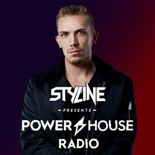 Power House Radio by Styline
