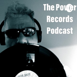 Power Records for Vinyl Record lovers