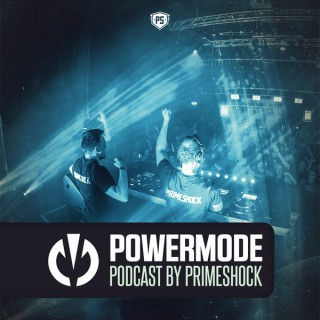 Powermode   Presented by Primeshock