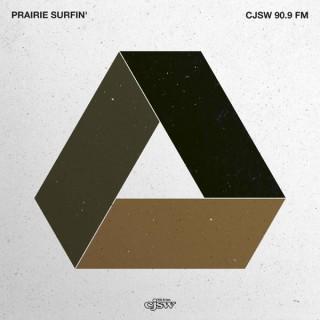 Prairie Surfin'