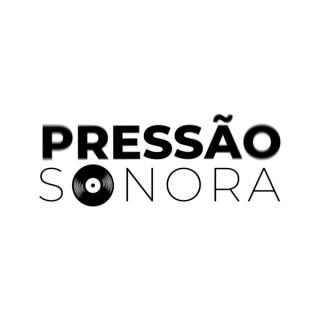 Pressão Sonora
