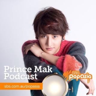 Prince Mak Podcast