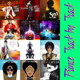 Prince: Track by Track