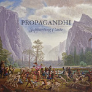 Propagandhi Podcast