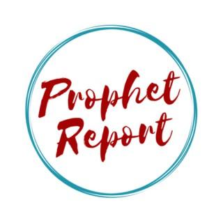 Prophet Division Radio [The Prophet Report]