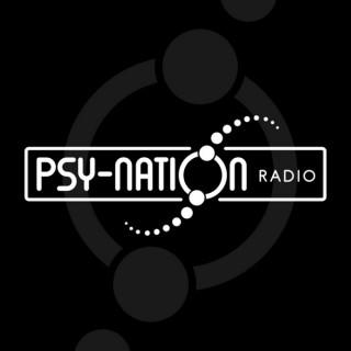 Psy-Nation Radio Podcast