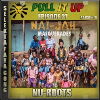 Pull It Up Reggae Ragga Dancehall Radio Show - Saison 10