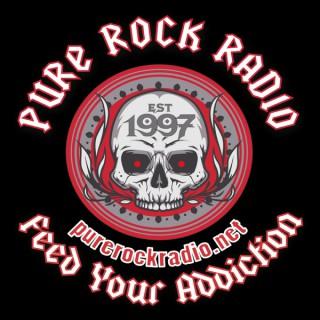 PURE ROCK RADIO Originals