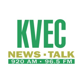 News Talk 920 KVEC