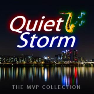 QuietStorm Podcasts