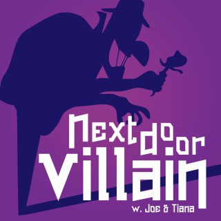 Next Door Villain
