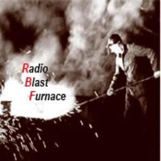 Radio Blast Furnace