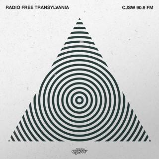 Radio Free Transylvania