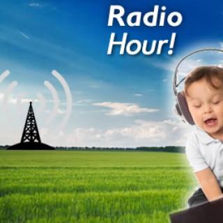 Radio Hour!!!!!