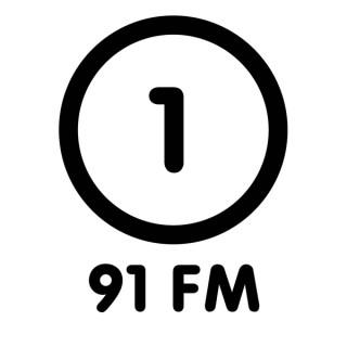 Radio One 91FM Dunedin