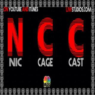 Nic Cage Cast