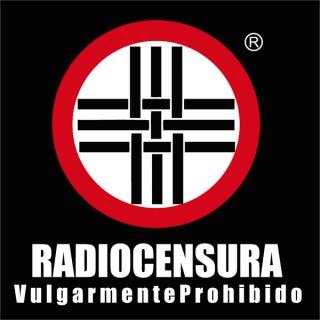 RADIOCENSURA (Podcast) - www.radiocensura.com