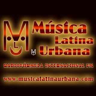 Radiofórmula de Musicalatinaurbana.com