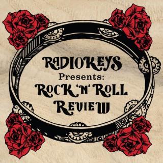 Radiokeys Presents