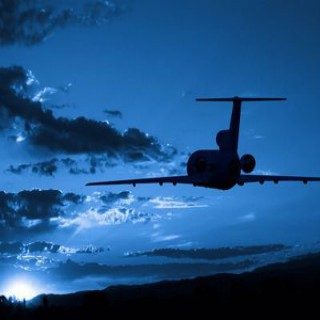 "RadioShow ""Night Flight"""