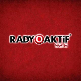 Radyo Aktif 92.6 Bursa
