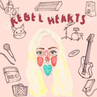 Rebel Hearts Podcast