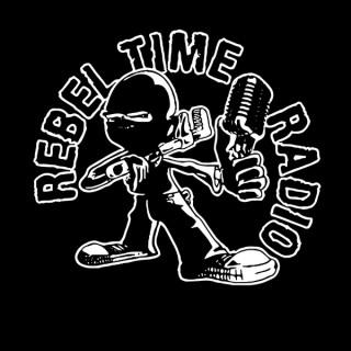 Rebel Time Radio – CKMS 102.7 FM