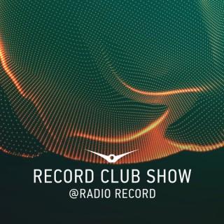 Record Club Show