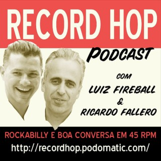 Record Hop Podcast
