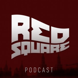 Red Square Podcast