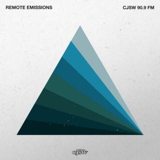 Remote Emissions