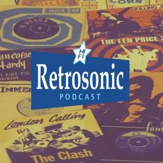 Retrosonic Podcast