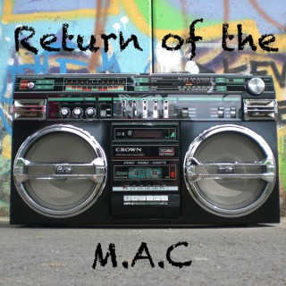 Return of the M.A.C