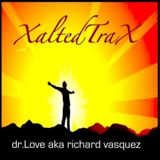 Richard Vasquez Podcast