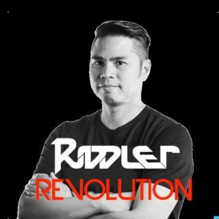Riddler's Revolution Podcast