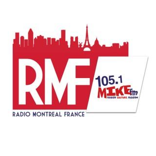 RMF Radio Montreal France