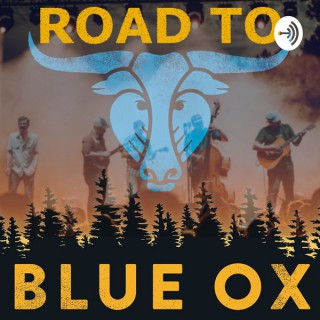 Road To Blue Ox