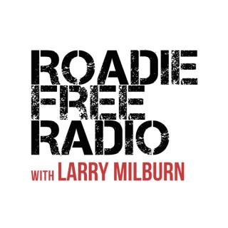 Roadie Free Radio