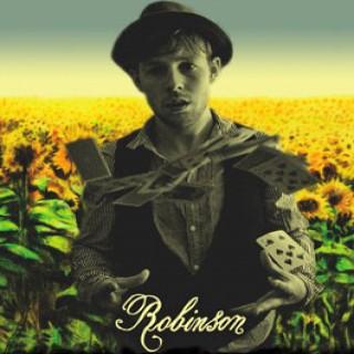 Robinson 'England's Bleeding' Podcast