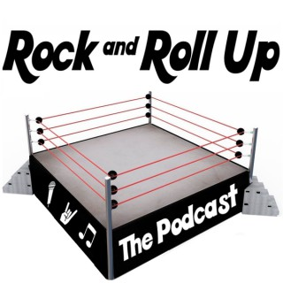 Rock and Roll Up Podcast