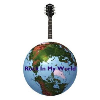 Rock In My World