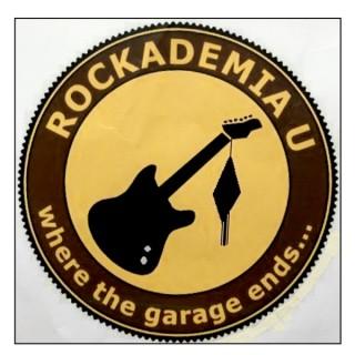 Rockademia U
