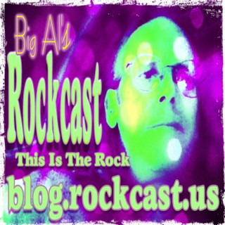 """ROCKCAST """"This is the Rock"""""""