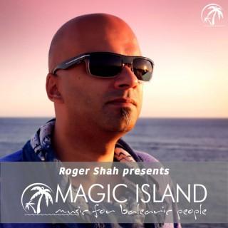 Roger Shah Presents Magic Island - Music For Balearic People