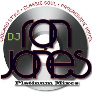 Ron Jones Chicago Sessions