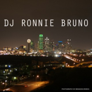Ronnie Bruno Podcast
