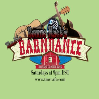Ronnie Mack's Radio Barndance