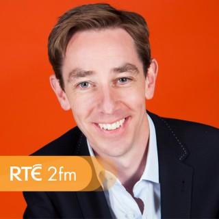 RTÉ - Tubridy Podcast