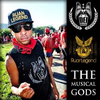 Ruan Legend's Podcast