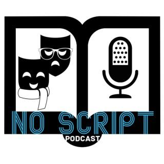 No Script: The Podcast